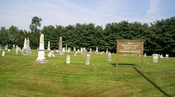 Brownstown Old City Cemetery