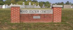 Wood Station Cemetery