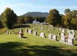 Ballplay Ebenezer Cemetery