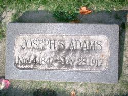 Joseph Smith Adams