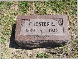 Chester Edson Landon