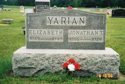 Jonathan Tilton Yarian