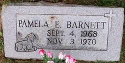 Pamela E. Barnett