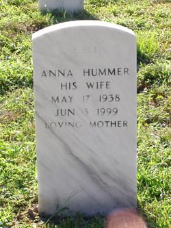 Anna Hummer Curtis
