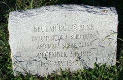 Beulah Quinn Bush