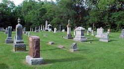 Eel River Chapel Cemetery
