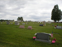 Clearville Union Church Cemetery