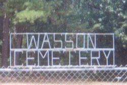 Turner-Wasson Cemetery