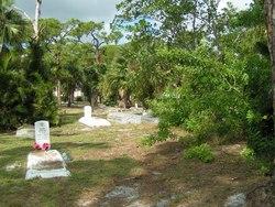 Moores Cemetery