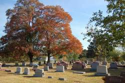 Bolles Cemetery (new)