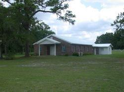 New Hope Family Church Cemetery
