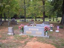 Mount Pleasant Cumberland Presbyterian Cemetery