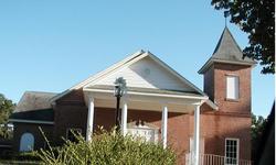 Smoaks Baptist Church Cemetery