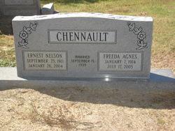Ernest Nelson Chennault