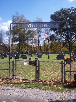 Paul T Mitchell Cemetery