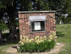 Lutz Cemetery