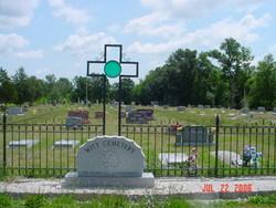 Witt Cemetery #1