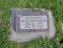Dalane Montgomery