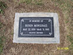 Ruben Sanchez Monsibais