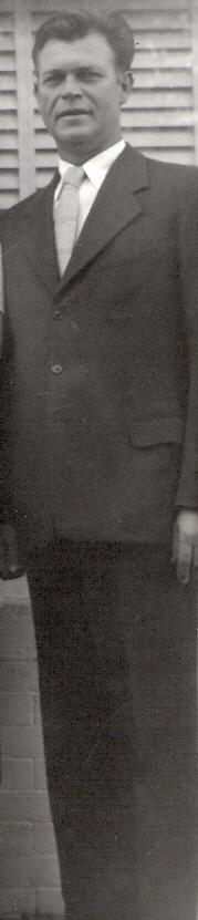 Edward  (Erb) Anthony Walsh, Jr