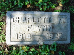 Charlotte M. Flynn