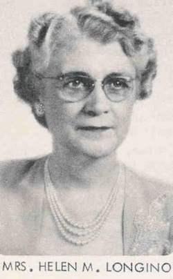 Helen Maxwell Longino