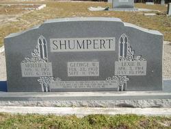 Lexie B. Shumpert