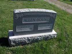 Maud T Allen-Young