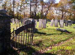 North Cemetery