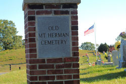 Old Mount Herman Cemetery