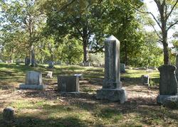 Valley Hill Methodist Church Cemetery