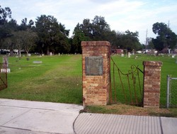 Humble Cemetery