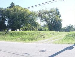 Little Church Street Cemetery