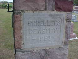 Schellers Cemetery