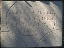 Jennie Angell