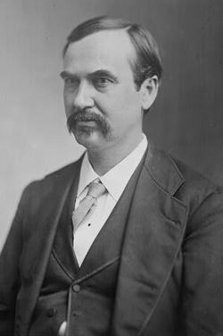 George Madison Adams