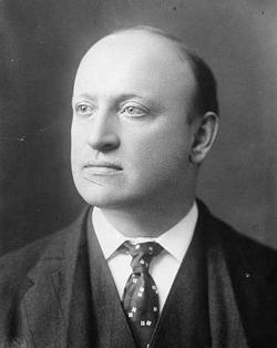 George Holden Tinkham