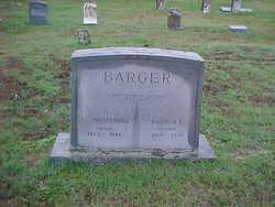 Joseph Breckenridge Barger