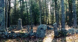 Old Gordon Road Cemetery