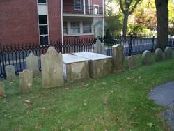 Trinity Episcopal Memorial Garden