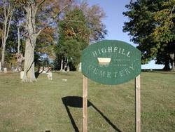 Highfill Cemetery