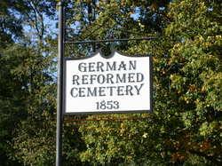 German Reformed Cemetery