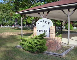 Hytop Cemetery