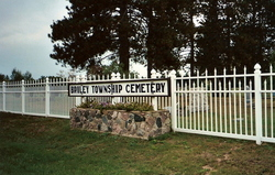 Briley Township Cemetery
