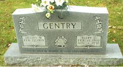 Terry Cephus Gentry
