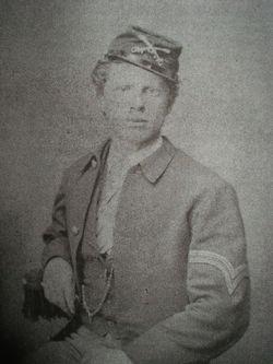 Sgt Miles F O'Hara