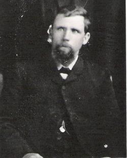 John Morton, Jr