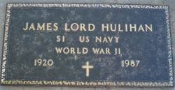 James Lord Hulihan