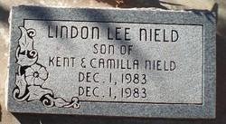 Linden Lee Nield