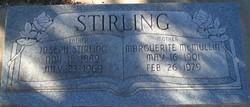 Marguerite Mcmullin Stirling